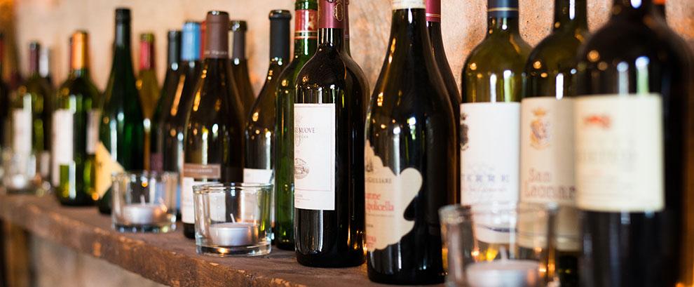 Das Leben ist viel zu kurz um schlechten Wein zu trinken!?
